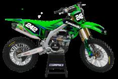 KX/KXF 250/450 EXOTIC